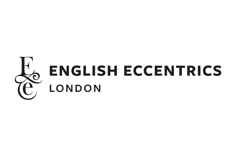 English Eccentrics London logo