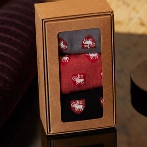 Branded socks (BT039S)