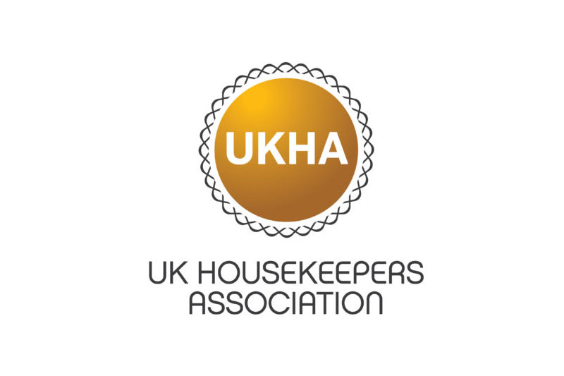 UK Housekeepers Association logo