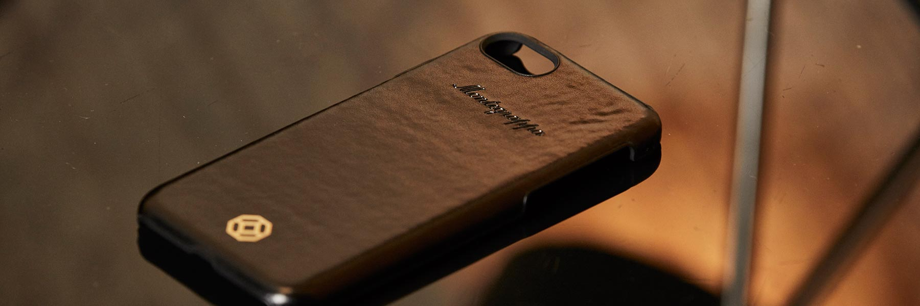Bespoke Textiles phone case merchandise