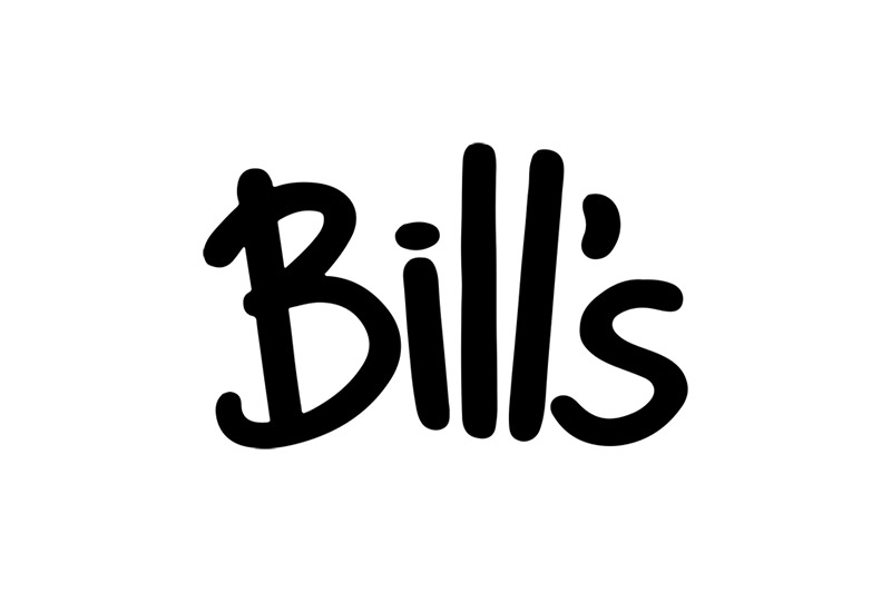 Bill's Restaurants logo