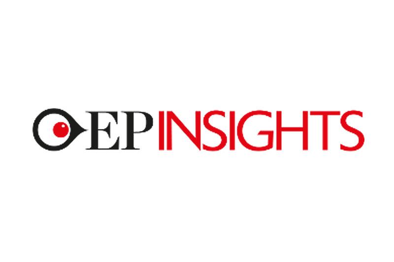 EP Insights logo
