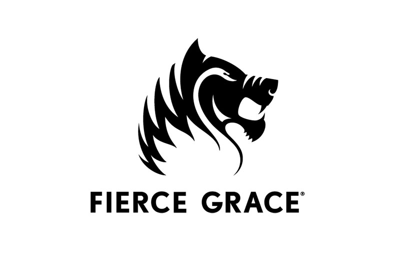 Fierce Grace Brixton logo