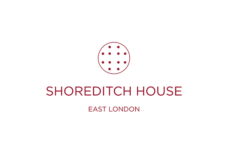 Shoreditch House East London logo