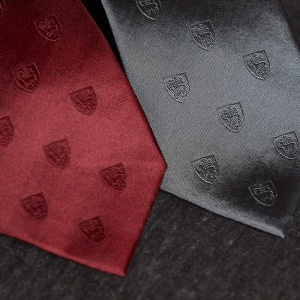 Jacquard silk and microfibre ties (BT031T & BT032T)