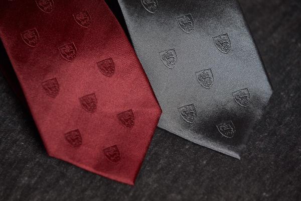 Jacquard silk and microfibre ties (BT031T & BT032T)
