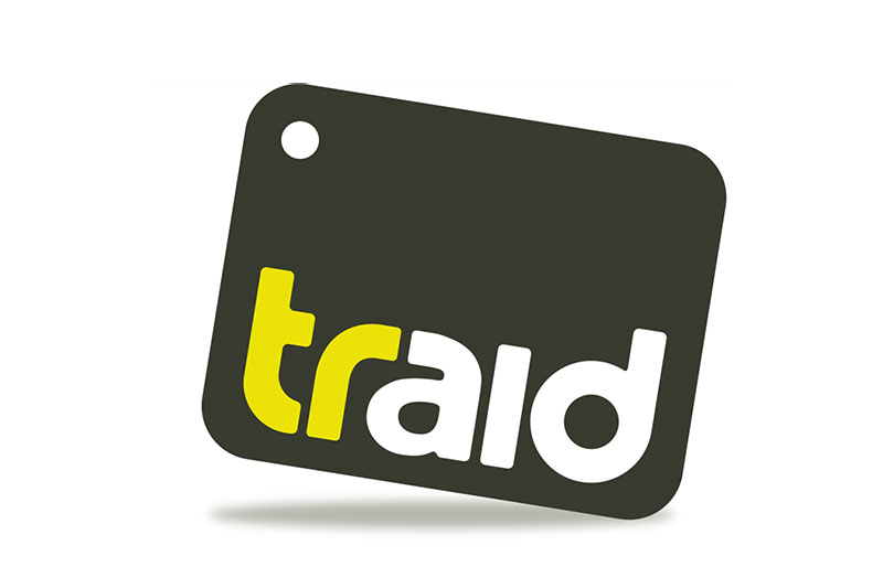 Traid logo
