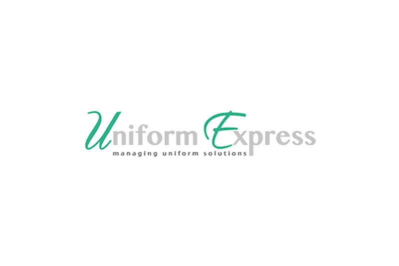 Uniform Express logo